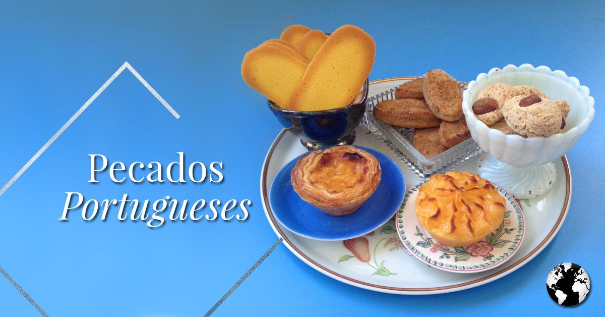 Pecados portugueses.