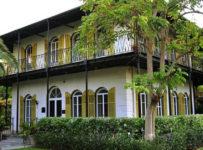 Casa de Ernest Hemingway.