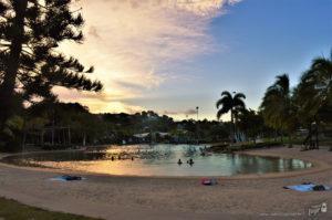 Airlie Beach.
