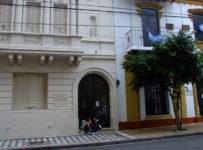 Casa de Jorge Luís Borges.