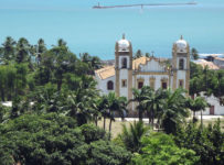 Olinda, Pernambuco.