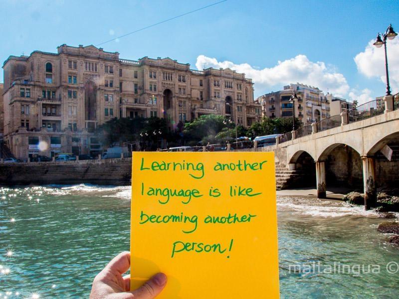 Malta Lingua