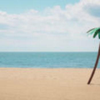 3x4 Praias Brasileiras.